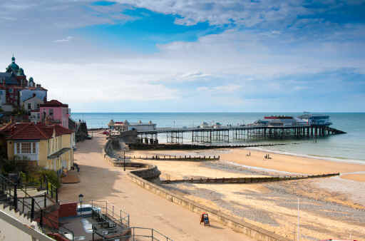 Hotels Near Cromer Norfolk