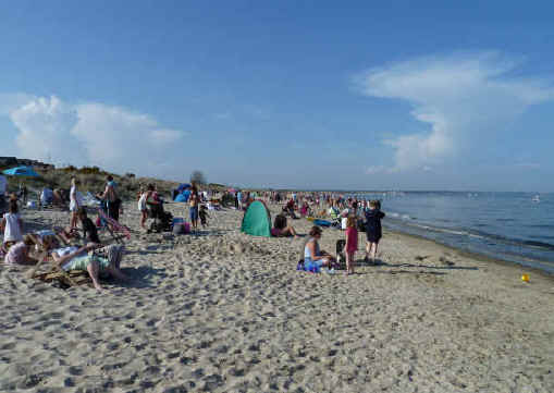 Delightful nudist beach studland apologise
