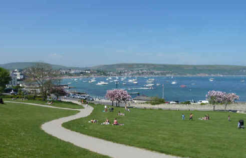 Swanage1 on tiny houses and cottages
