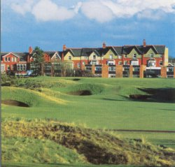 Royal Lytham and St. Anne's Golf